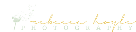 Rebecca Hoyle Photography logo